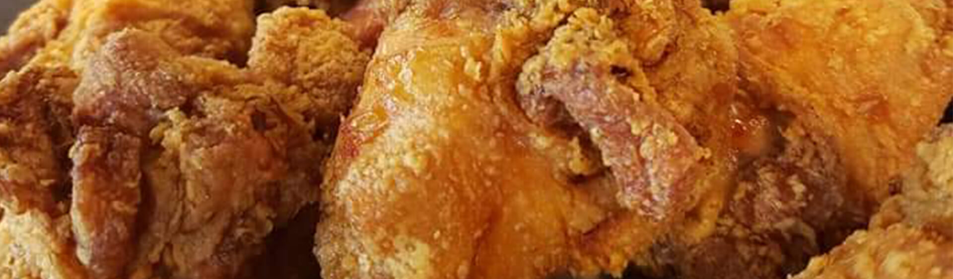 Austin Restaurant Service, Fried Chicken and Soul Food